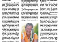 RP: Adams auf dem Tennis-Thron